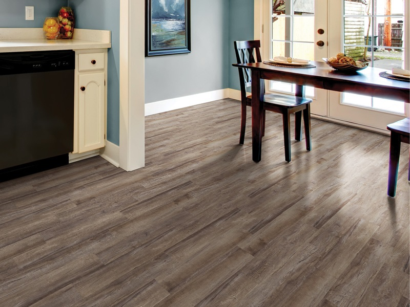 Details to think about When Selecting Hardwood Floors