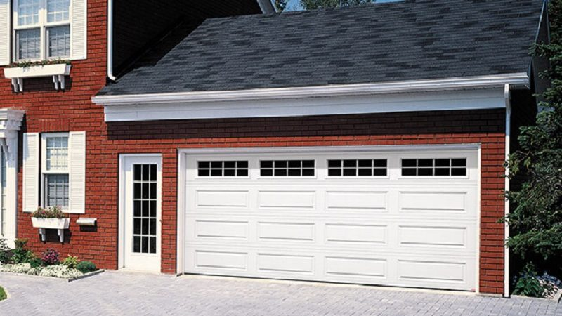 now the necessary Repair and Maintenance of Your Garage Door