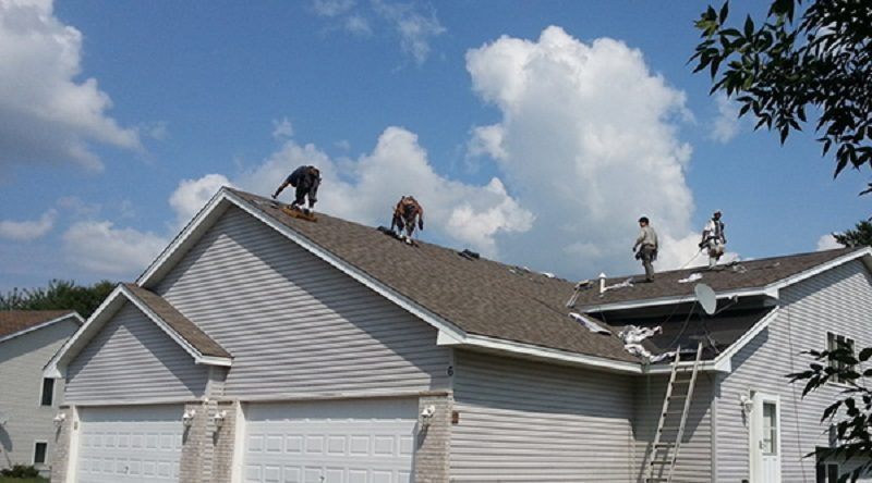 THINGS YOU NEED TO KNOW BEFORE PUTTING UP A NEW ROOFING SYSTEM