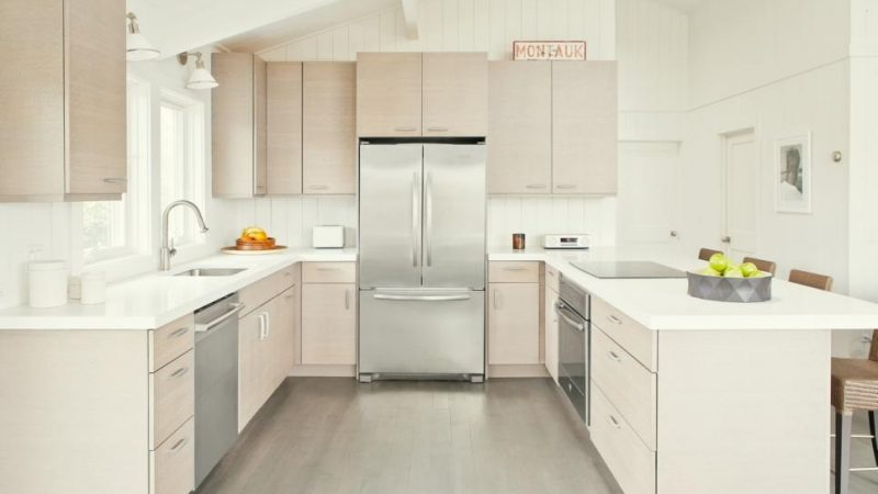 Tips to make the most out of your kitchen cabinets