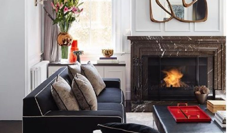 Helpful Tips when Decorating your Dream Home