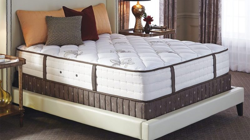 What To Know About Mattress Types At The Mattress Store
