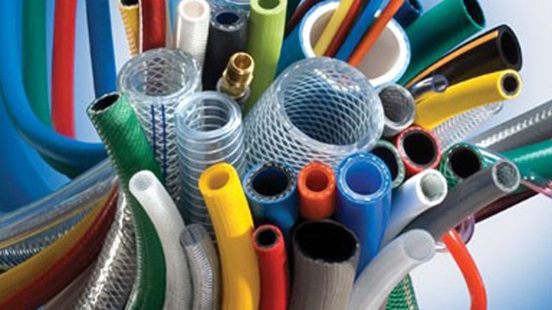 Selecting Hydraulic Hose