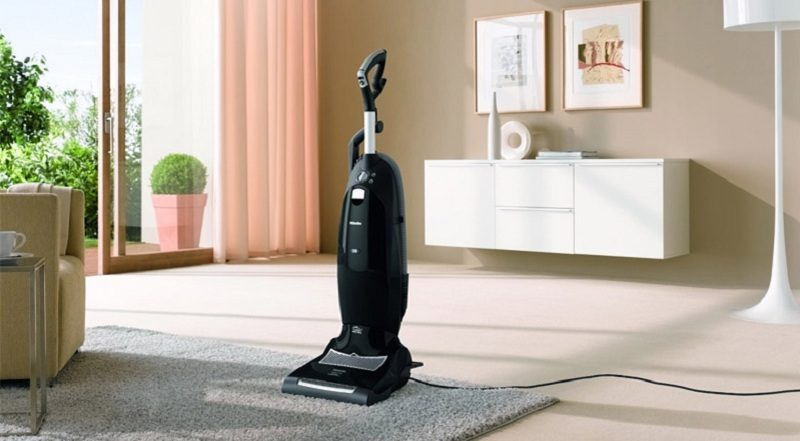 Reasons You Need an Upright Vacuum Cleaner