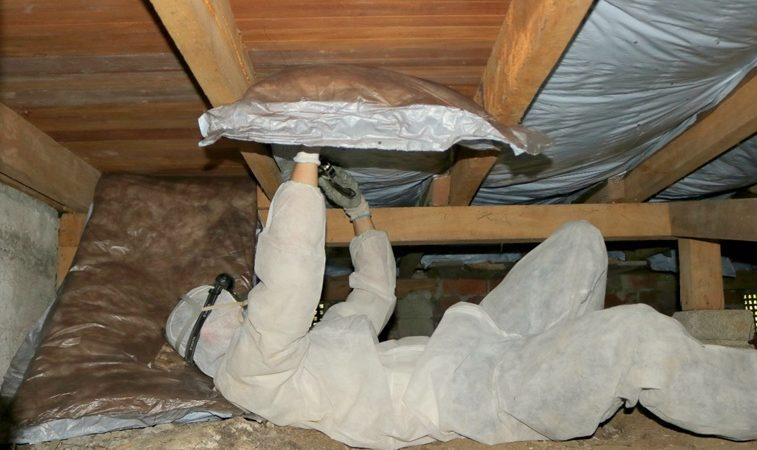 Explore Your Chances for the Underfloor Insulation