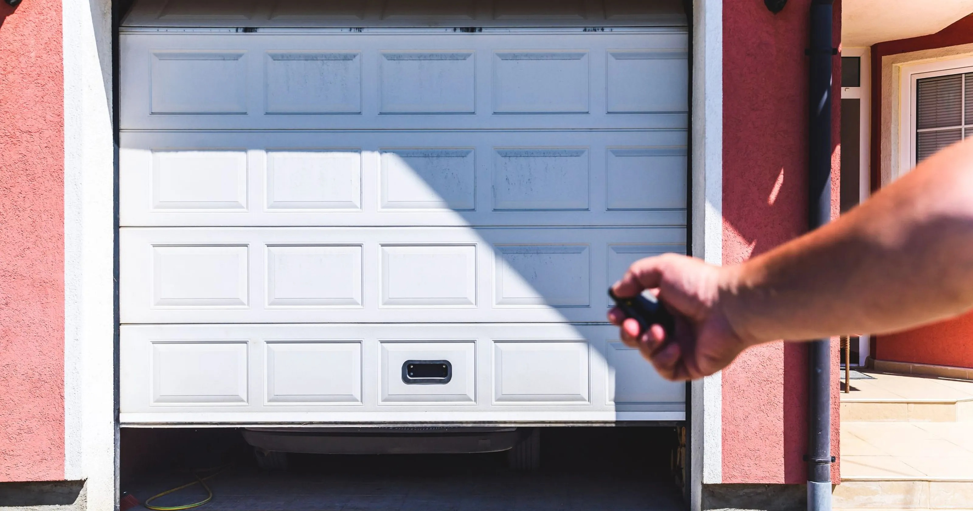 Concerns to Ask Your Garage Door Expert