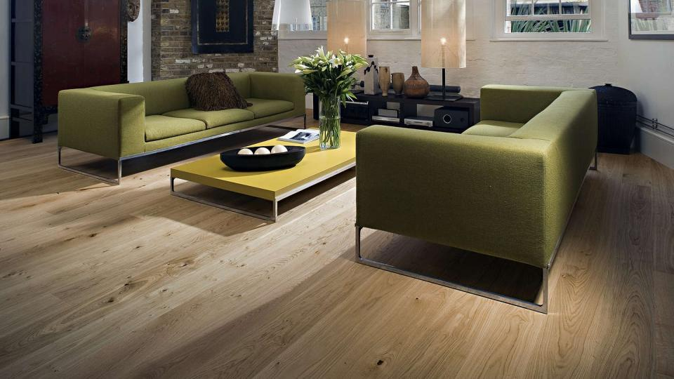 Wood Flooring Options That Are Best Suit With Your Modern Home