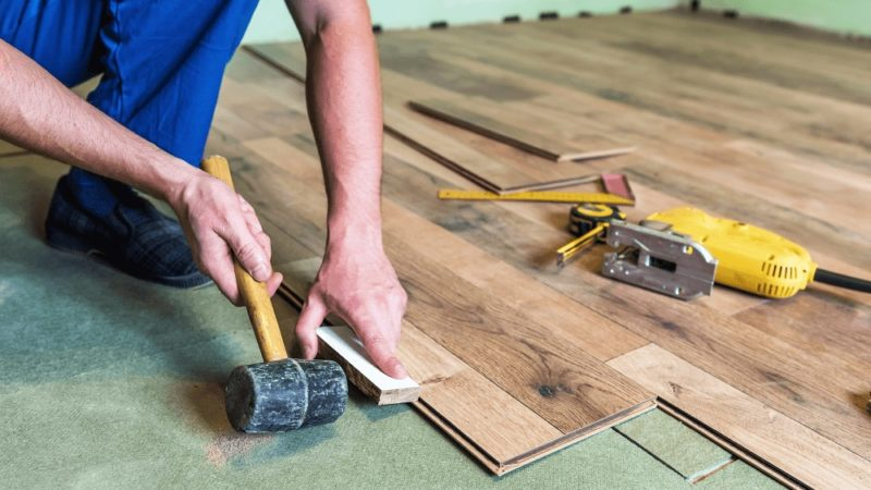 Tips for Hiring the Professional Hardwood Floor Installation Company