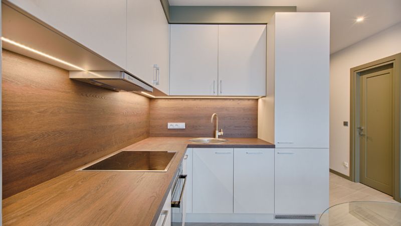 Top four modular kitchen mistakes you need to avoid