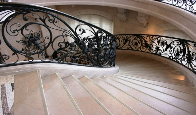Understand Different Kinds Of Balustrade And Which One Is Your Best Option!