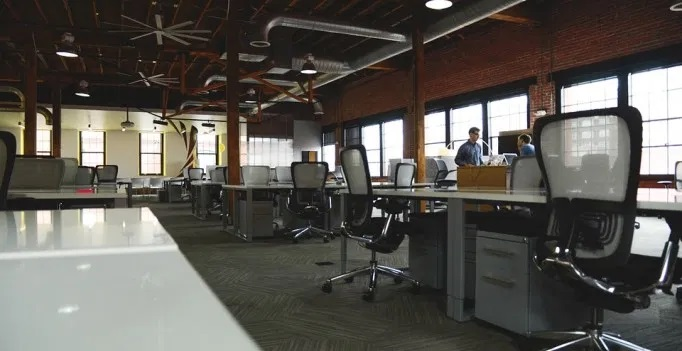 Top 5 Reasons Why Do You Need To Remodel Your Office Immediately