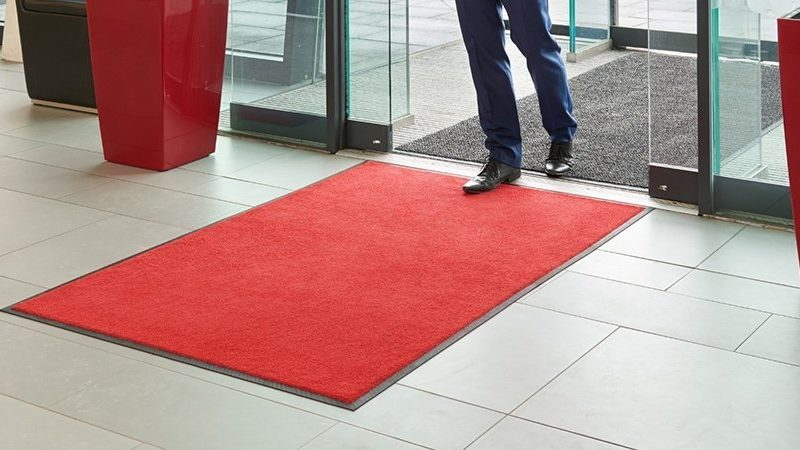 Choosing the Right Mat for Your Building is Vital