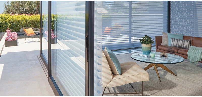 Benefits Of  Installing Roller Blinds