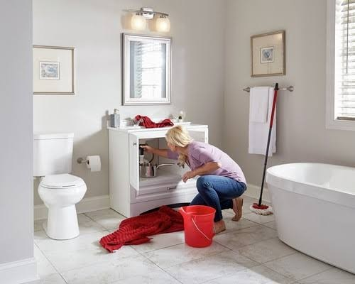 Keeping Your Bathroom in Good Shape and Condition