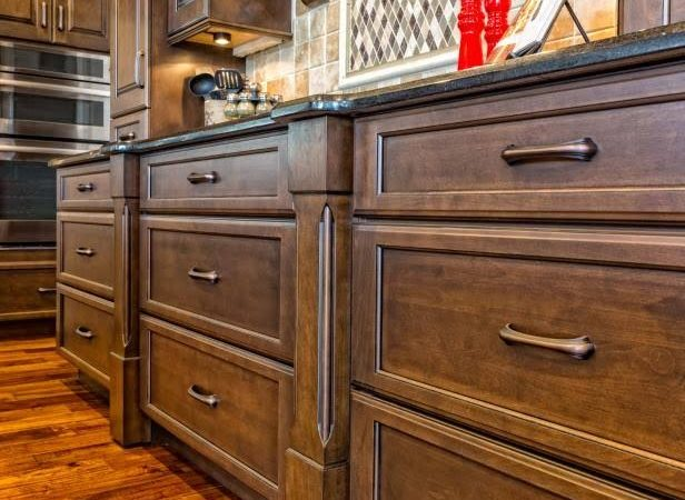 Guide for Maintaining and Cleaning Your Kitchen Cabinet