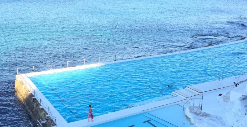 Fascinating facts about swimming pools