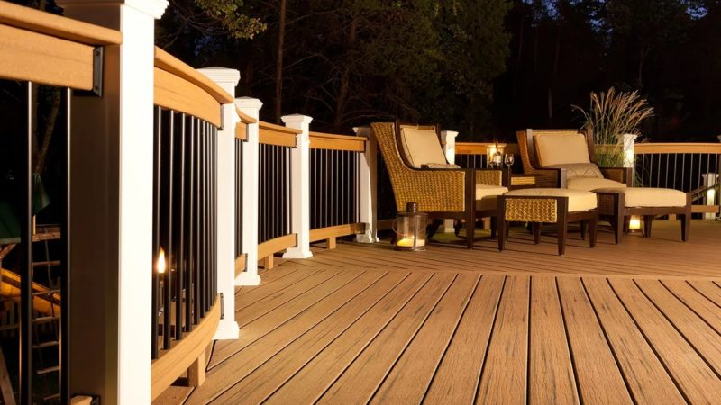 Tips To Avoid Regular and Frequent Decking