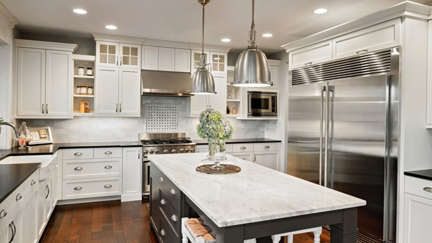Different Styles In Kitchen Cabinets To Opt For