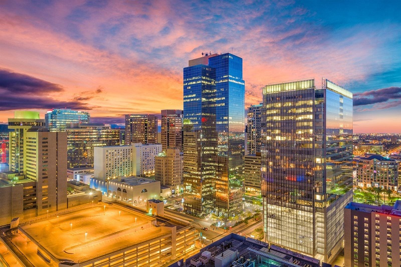 Reasons why Real Estate is a Flourishing Industry in Arizona