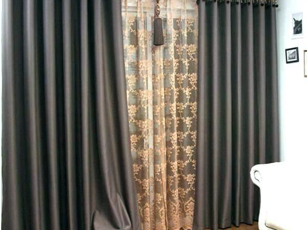 Understand The Importance Of Noise Reducing Curtains