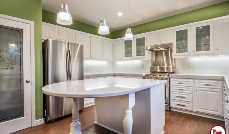 Why Kitchen Remodeling in California is Important
