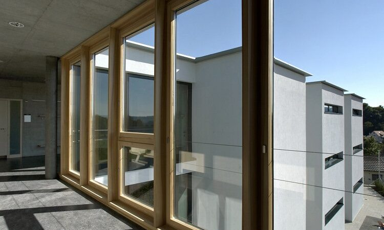 What kind of windows is the most energy-efficient?