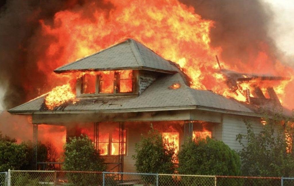 How do you do fire restoration?