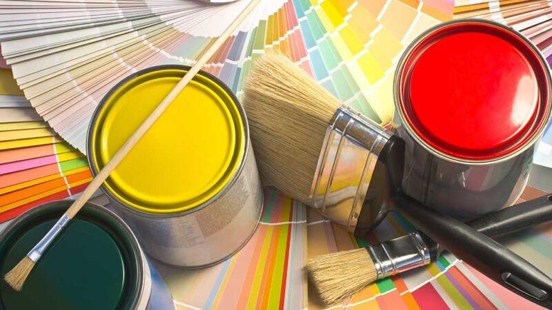 What characteristics make one an ideal painter?