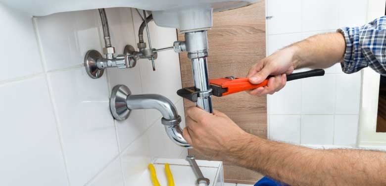 Common services provided by a plumbing repair contractor