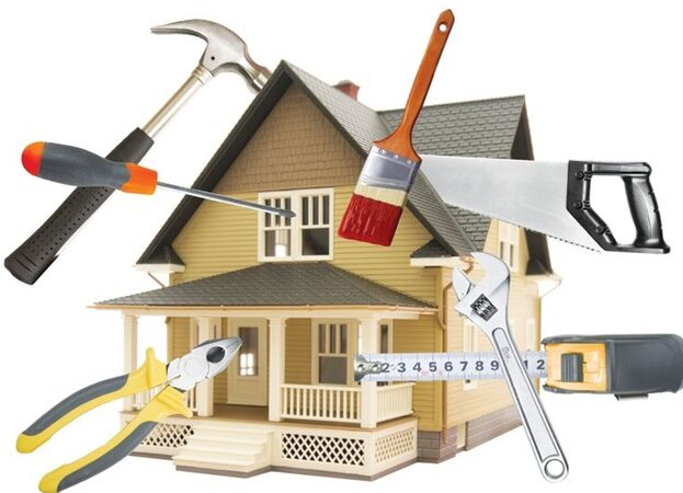 10 Home Improvements You Can Make To Your Home To Increase Its Value