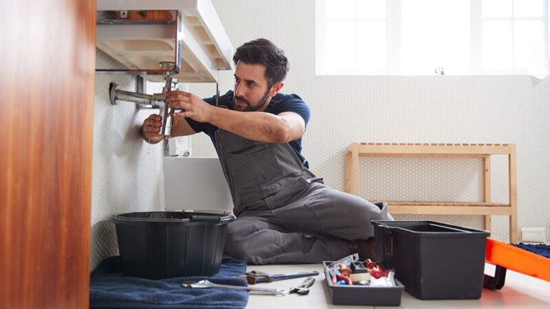 What to Do Before You Call 24-hour Plumber Services