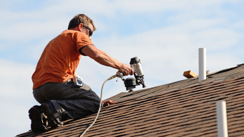 How Do I Choose A Quality Roofing Contractor?